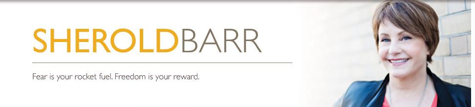 Sherold Barr