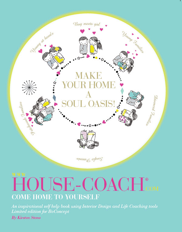 How to Create a Home With Heart