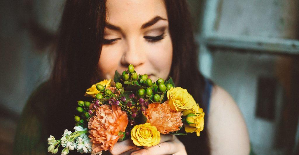 womenflowers