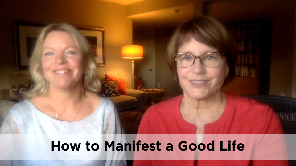 Are you ready to manifest a good life?
